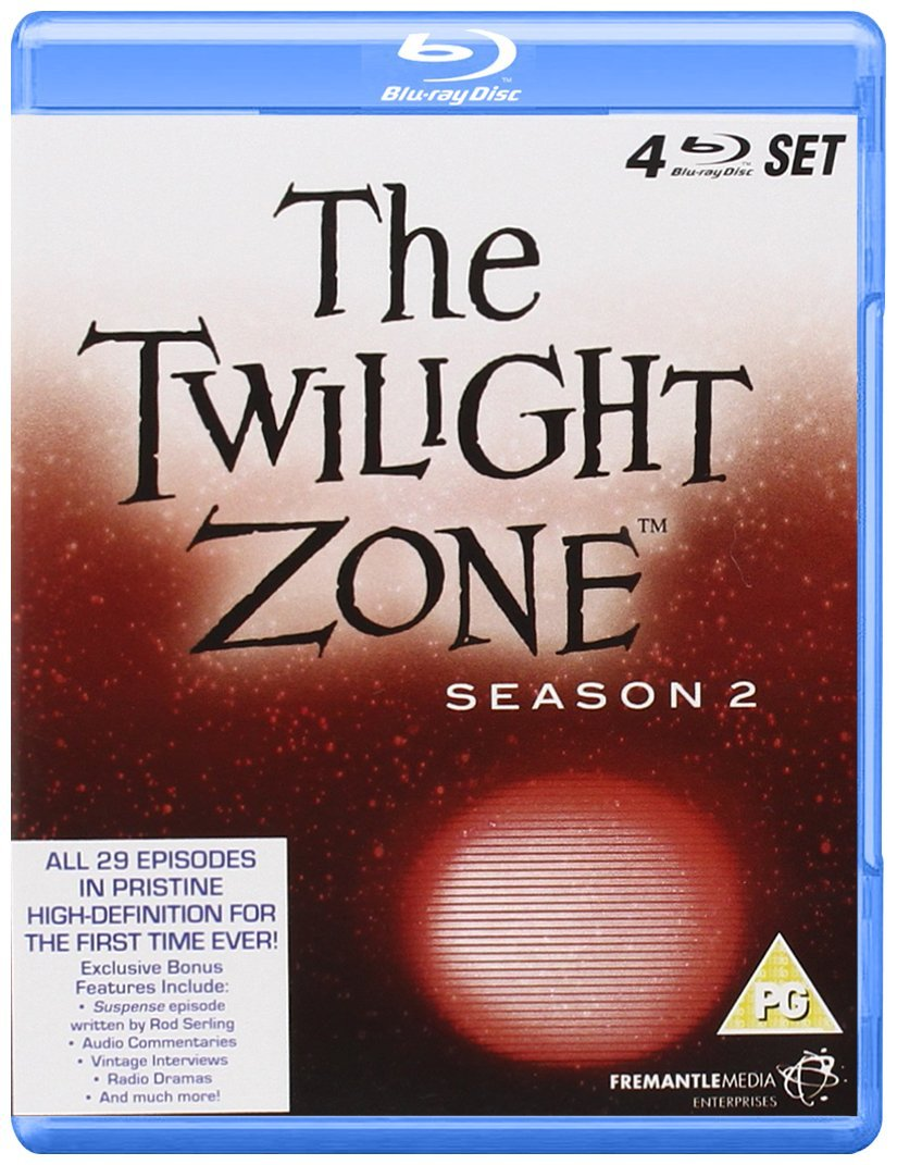 a place to call home complete series supernatural dvd seasons 1 12 set pristine sales The Twilight Zone - Season Two Blu-ray Region Free: Amazon.co.uk: Burgess  Meredith, William Shatner, John Carradine, Jack Carson, Sydney Pollack, ...