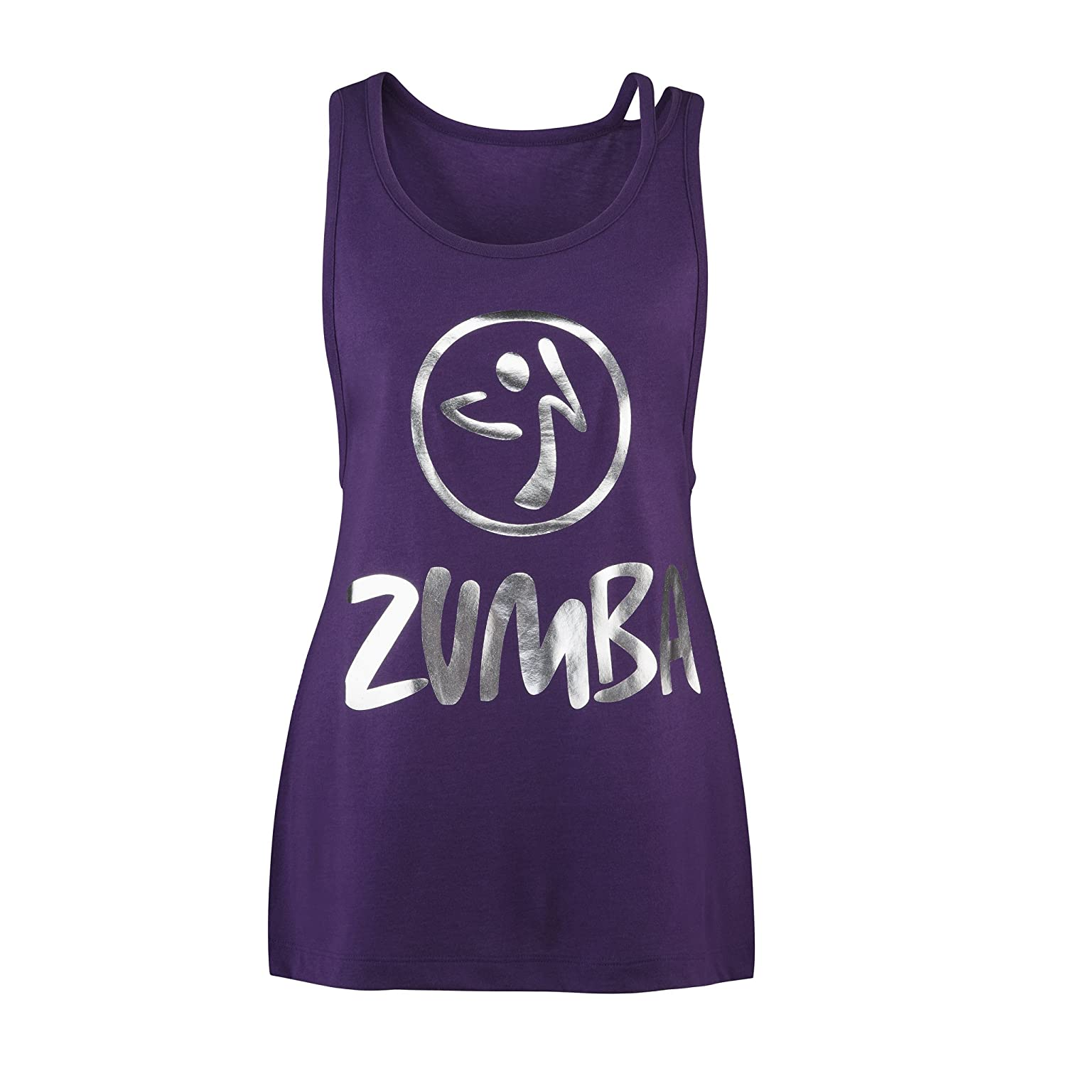 Zumba Love Me or Loose Me Top