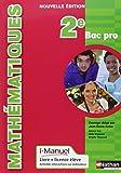 Mathématiques - 2e Bac Pro