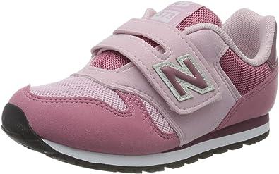 New Balance 373v2, Zapatillas para Niñas: Amazon.es: Zapatos y complementos