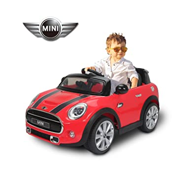 voiture mini electrique jouet