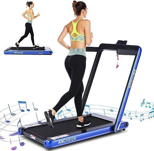 ANCHEER 2 Treadmill