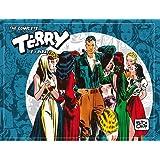 The complete Terry e i pirati: 3