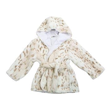 Amazon.com   My Blankee Hooded Luxe Bath Robe 51ce95062