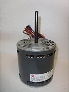 1009052 - Tempstar OEM Furnace Blower Motor - 1/2 HP 115 Volt by Heil Quaker, ICP