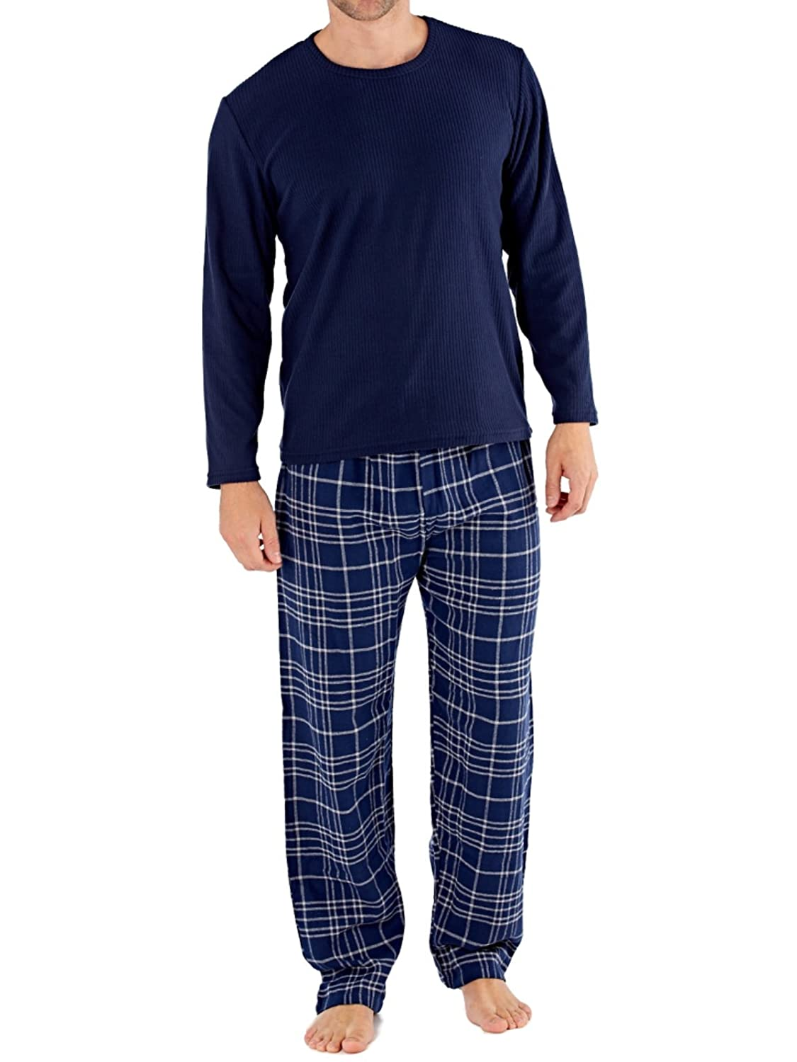 Harvey James - Sets de pijama Hombre - Azul - L