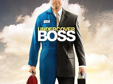 Amazoncom Watch Undercover Boss Season 2 Prime Video