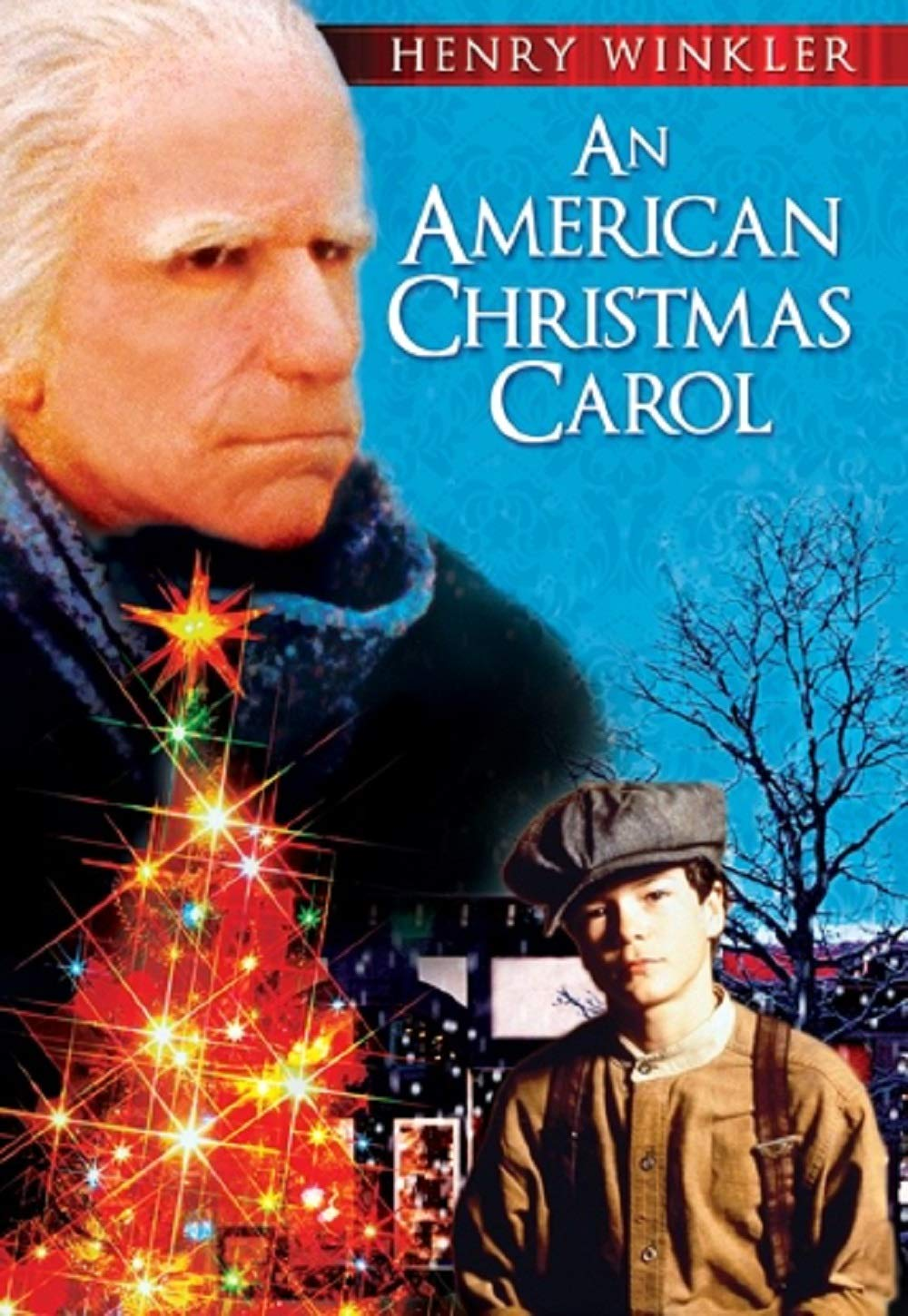 Amazon.com: An American Christmas Carol, actor Henry Winkler: Henry Winkler,  David Wayne, Chris Wiggins, R.H. Thomson, Ken Pogue, Eric Till, Stanley  Chase, Jon Slan, Jerome Coopersmith: Movies & TV
