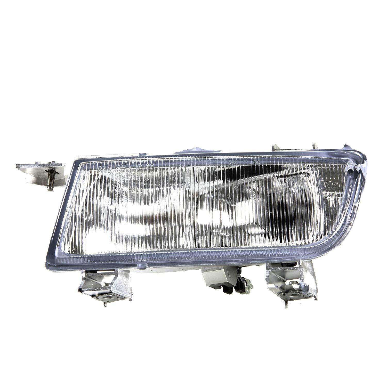 Valeo 088303 Front Headlights White