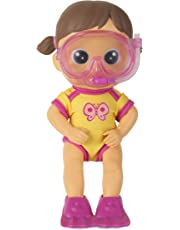 IMC Toys- Bloopies Lovely Amici del Bagnetto, Colore Pink, 95625IM