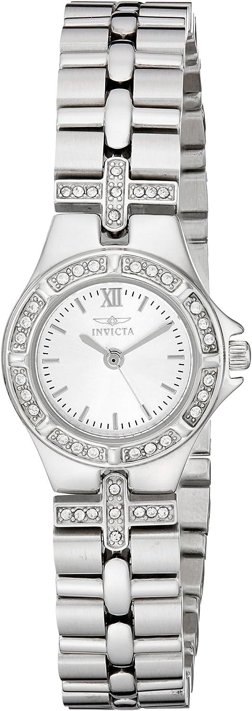 Invicta - Reloj de pulsera para mujer