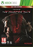 Metal Gear Solid V: The Phantom Pain - Day-One Edition (Xbox 360) Lingua italiana