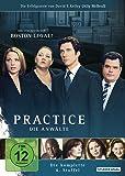 Practice - Die Anwälte, die komplette 4. Staffel [6 DVDs]