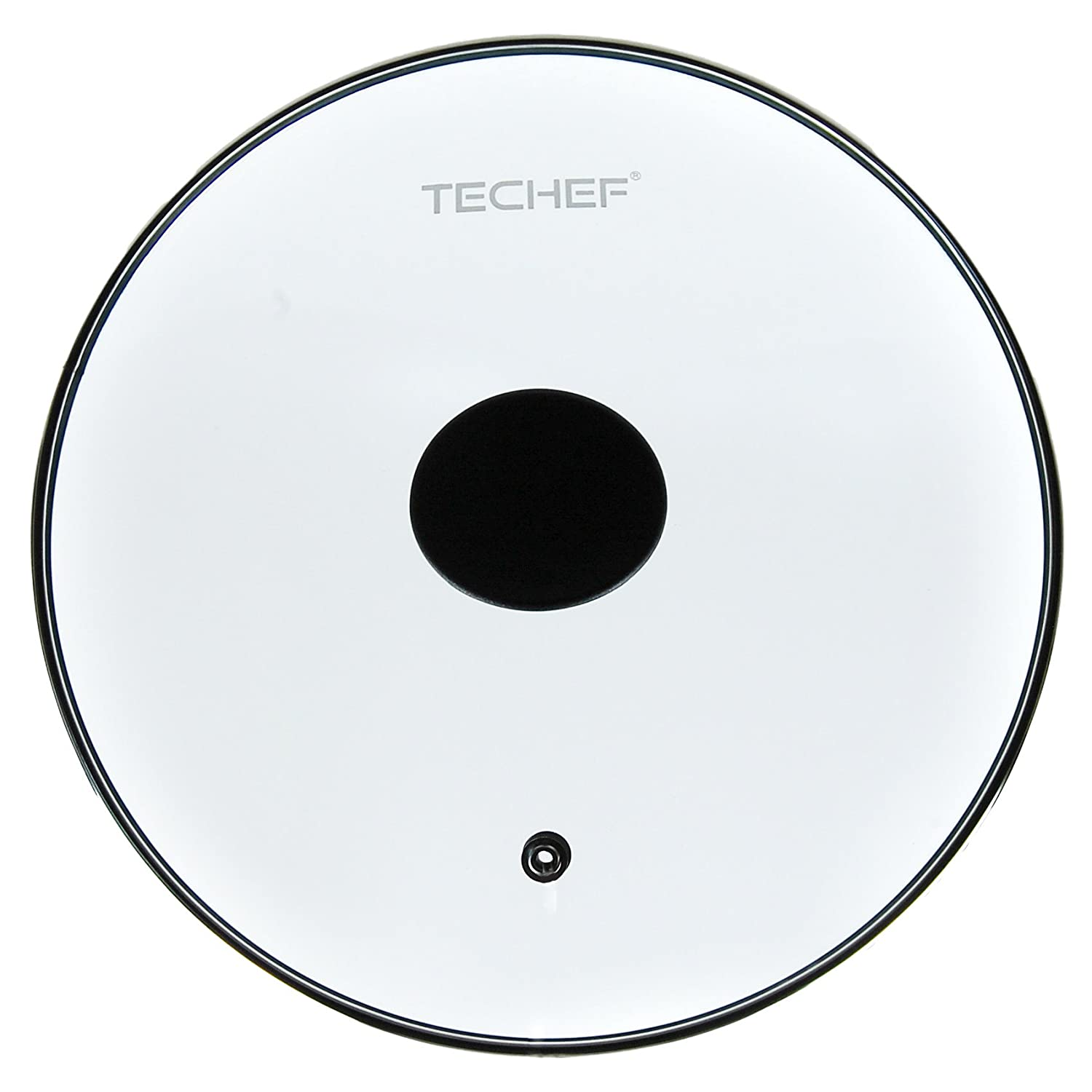 TeChef Cookware Tempered Glass Lid (11-Inch) LID11ST