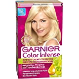 Garnier Color Intense Dauerhafte Creme-Coloration, 100 Sommerblond, 2er Pack