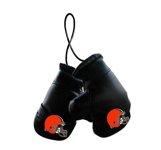 Amazon.com : Fremont Die NFL Baltimore Ravens Unisex NFL Mini Boxing Glovesnfl Mini Boxing Gloves, Team Logo/Colors, 4