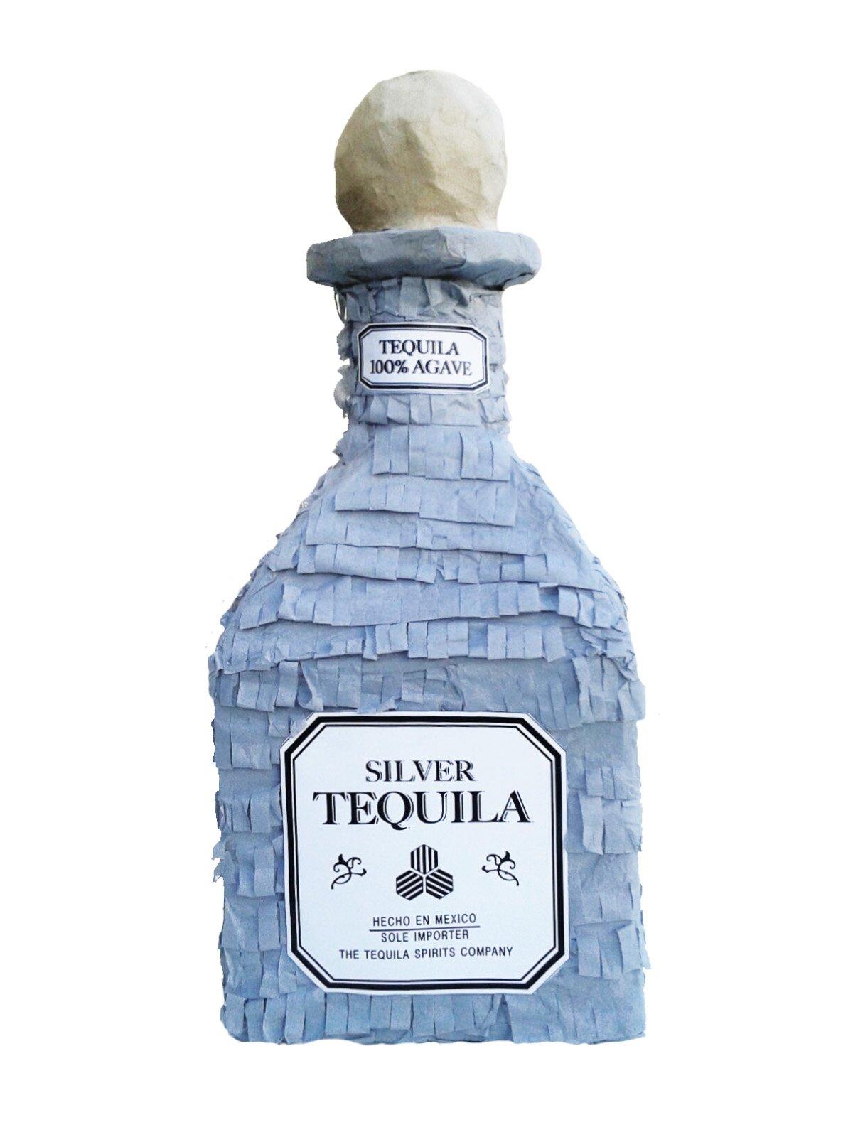 Tequila Bottle Pinata
