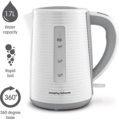 Morphy Richards 1.7L Arc Jug Kettle