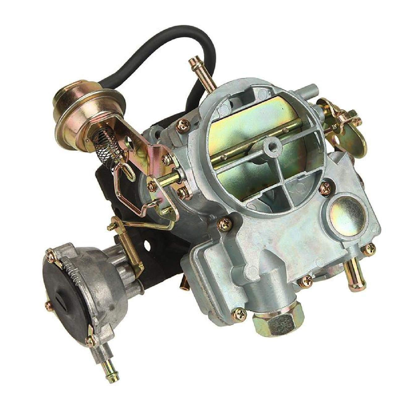 2. ALAVENTE 2 BARREL Carburetor