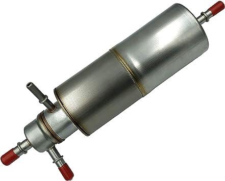 [SCHEMATICS_4US]  Amazon.com: Fuel Filter With Pressure Regulator 163 477 07 01 Fit for  Mercedes ML320 ML430 ML55 W163 Replace OE# 1634770701: Automotive | 1999 Mercedes Ml430 Fuel Filter |  | Amazon.com