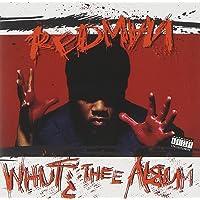 Whut: Thee Album
