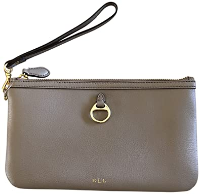 Image Unavailable. Image not available for. Color  Lauren Ralph Lauren Soft  Genuine Leather ... 6dfe70ff5d