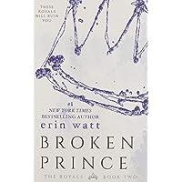 Broken Prince: A Novel: 2
