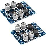 HiLetgo TPA3118 PBTL シングルデジタルのパワー増幅器ボード1*60W DC 8-24V (2個セット)