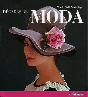 DECADAS DE MODA