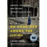 No Good Men Among the Living (American Empire Project)