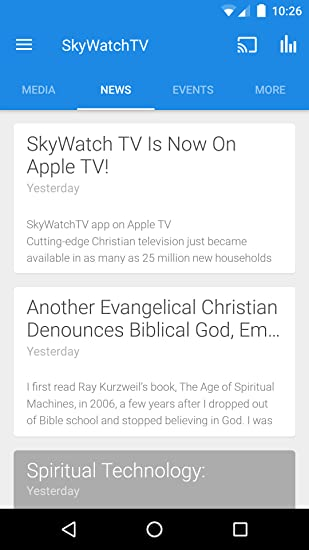 Skywatch Tv Discount Code