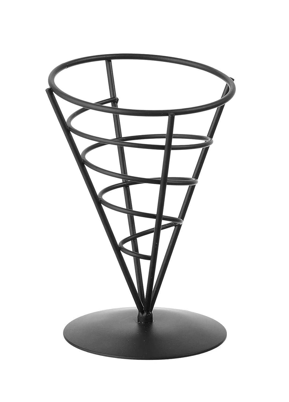 ⌀115x H Hendi Support pour cornet de frites 172 mm