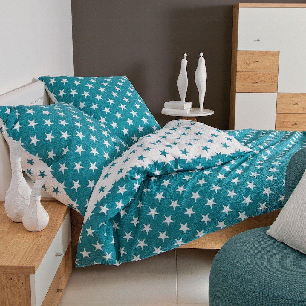 bettw sche janine sterne my blog. Black Bedroom Furniture Sets. Home Design Ideas