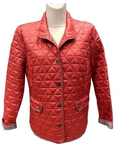Lebek – Chaqueta – chaqueta guateada – para mujer Lobster 50