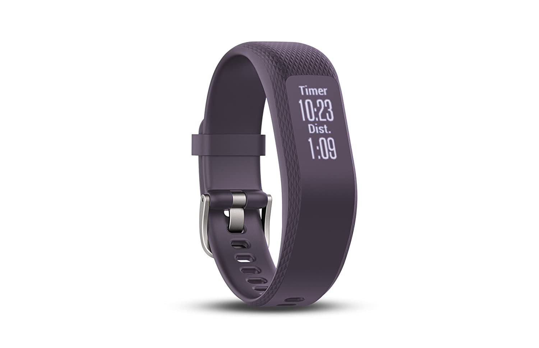 Purple Garmin Vivo Smart 3 Activity Tracker S//M