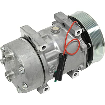 Universal Air Conditioner CO 11336C A/C Compressor: Automotive