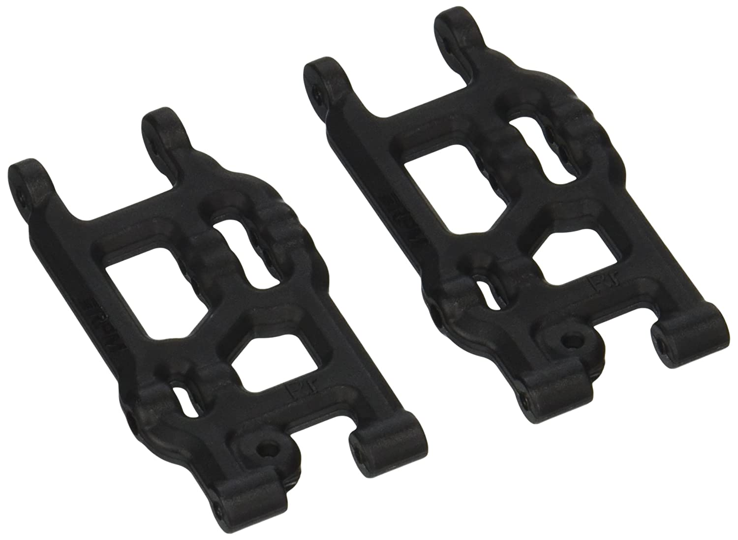 RPM Rear A-Arms for The Losi Mini 8ight, Black RPM73722