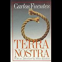 Terra Nostra (English Edition)