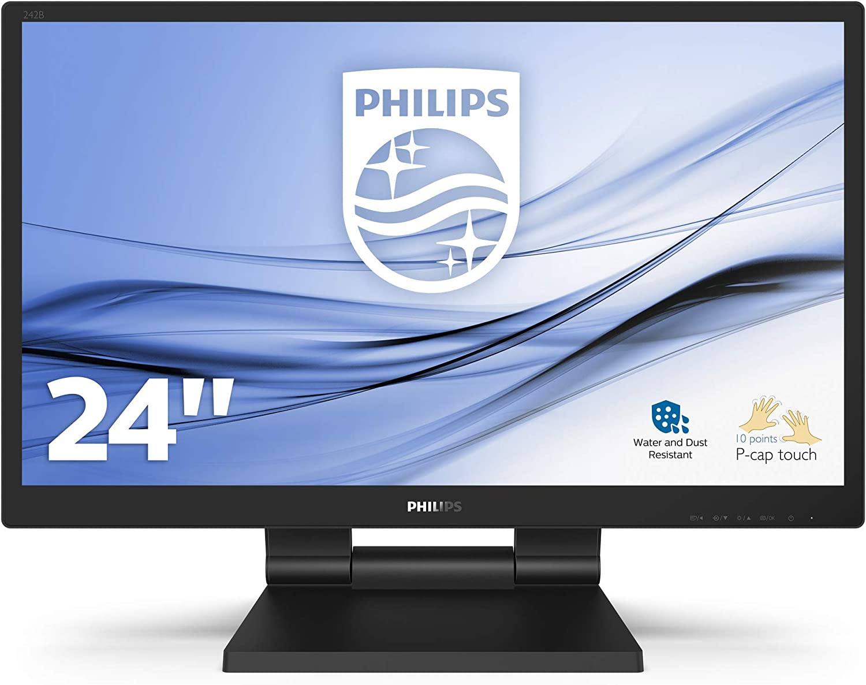 Philips 242B9T- Monitor Táctil para PC de 24