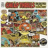 Cheap Thrills [Mono] [Disco de Vinil]