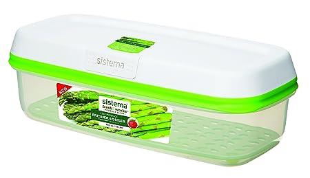 Sistema tlg ml liter freshworks container