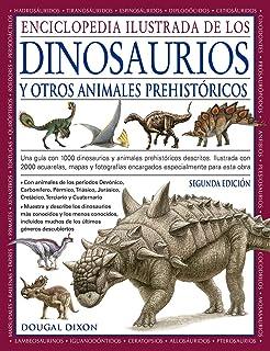 Dinosaurios Un Libro De Texto Guias Del Naturalista Dinosaurios Amazon Es Lucas S G Libros La época de los dinosaurios es como una cebolla. dinosaurios un libro de texto guias
