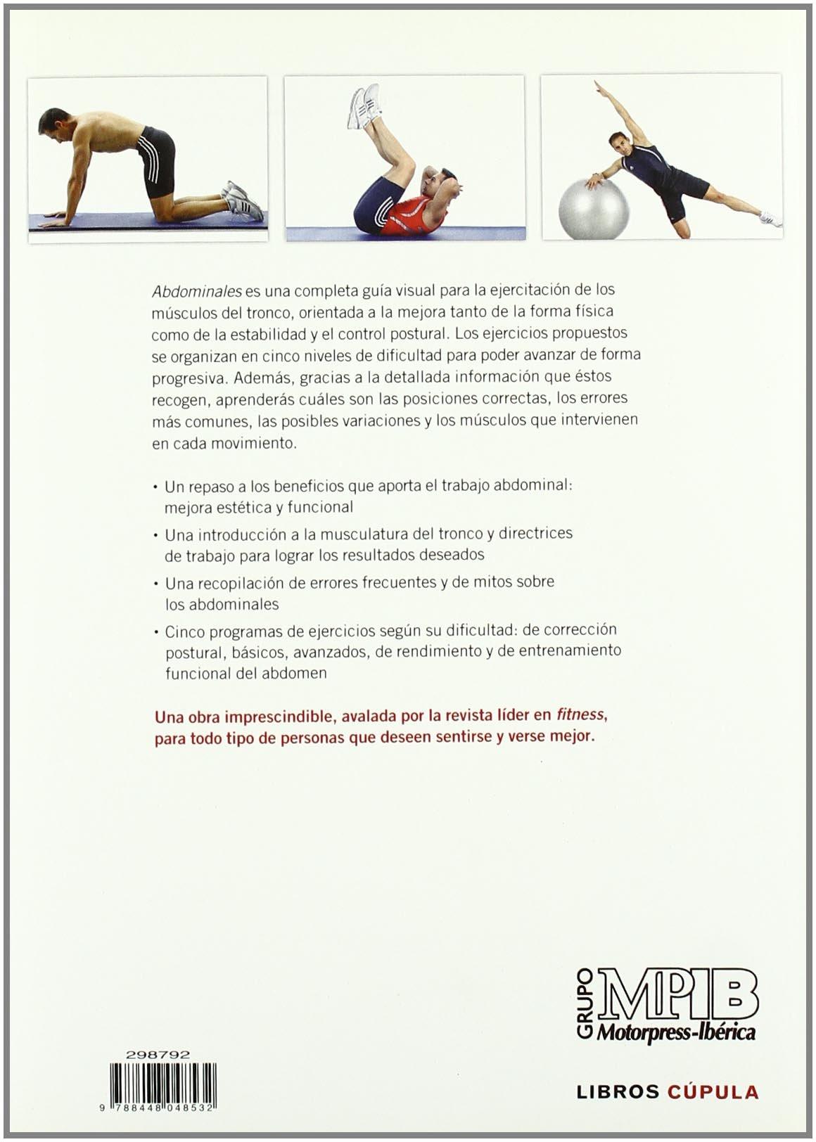 Abdominales: Los ejercicios más efectivos para conseguir un ...