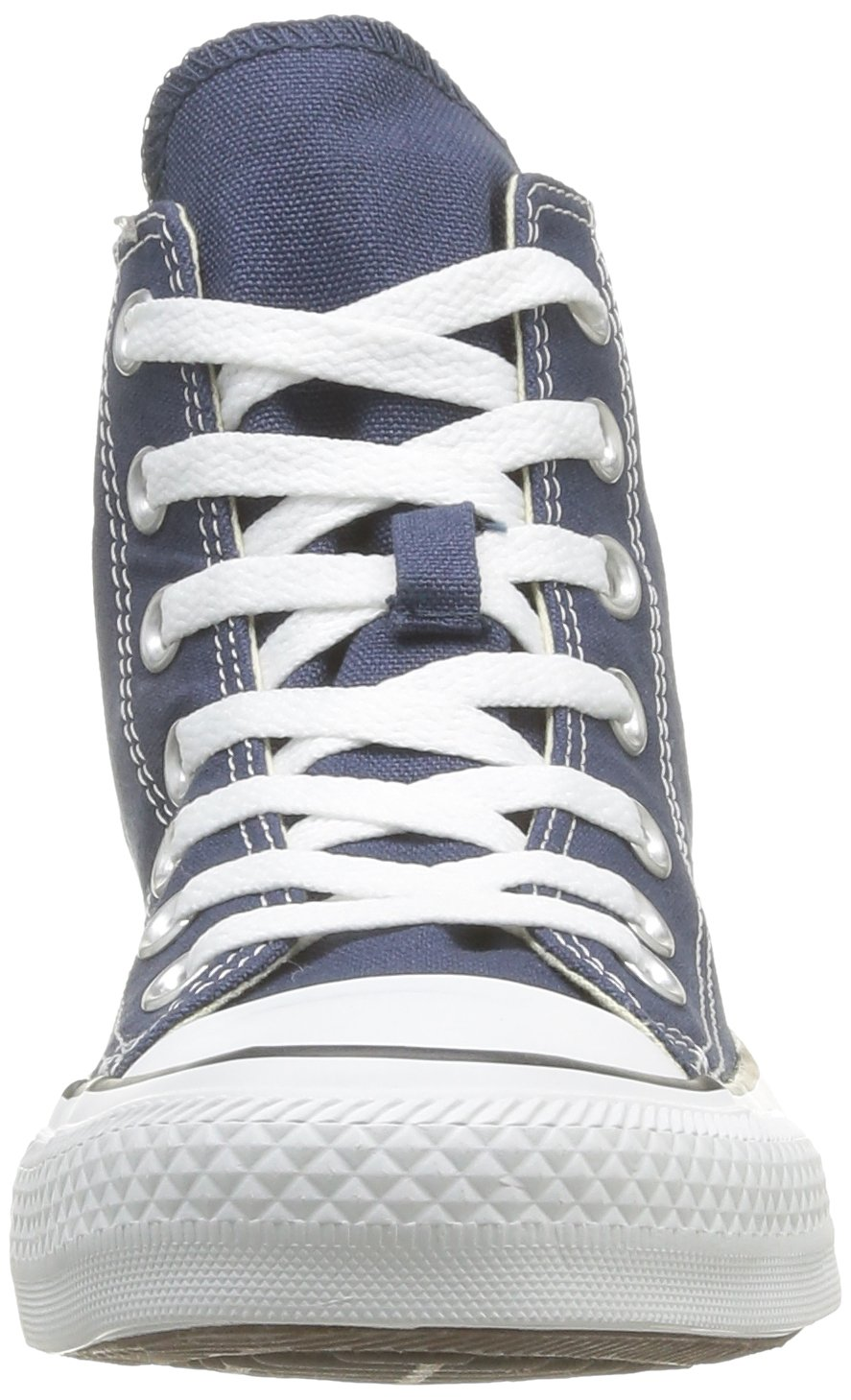 Converse Unisex Chuck Taylor in All-Star High-Top Casual Sneakers in Taylor Classic Style and Color and Durable Canvas Uppers B006IPB2FI 11 D(M) US|Navy 480212