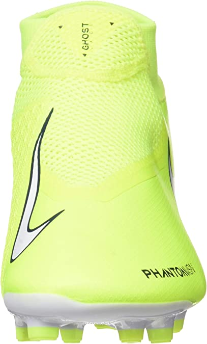 Nike Phantom Vision Academy Dynamic Fit MG, Chaussures de Football Mixte