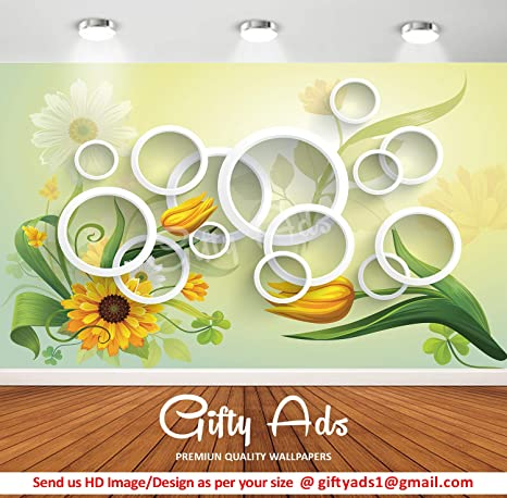 Buy Gifty Ads Exclusive Self Adhesive Hd Pvc Coated