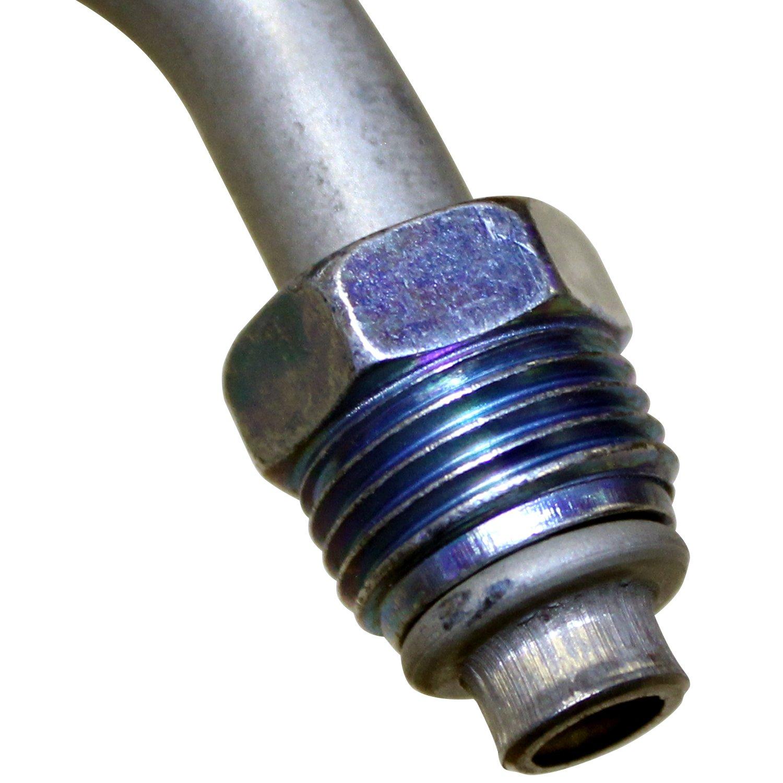 Edelmann 80933 Power Steering Pressure Line Hose Assembly