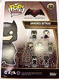 Funko POP! Heroes Armored Batman Legion of