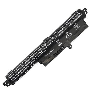 """NB Batería del ordenador portátil para ASUS VivoBook X200CA F200CA 11.6 """"Serie"""