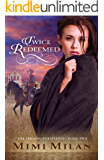 Twice Redeemed (The Jericho Resistance Book 2)